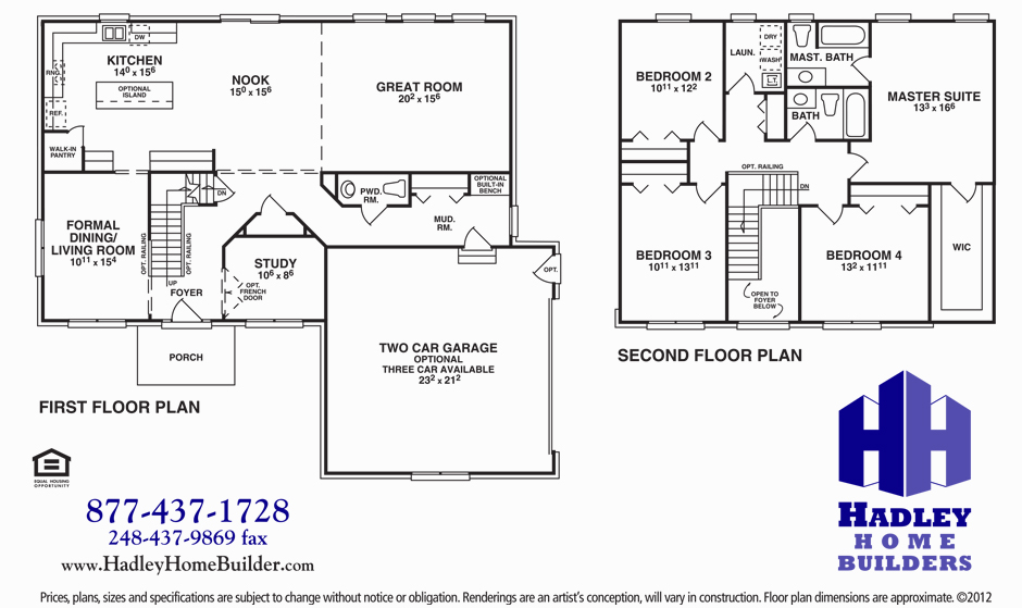 Northport-One-floorplan